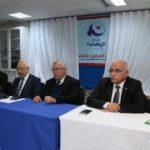 النهضة تعبّر عن تضامنها مع قلب تونس وكتلته