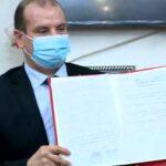 تفاصيل الاتفاق بين الحكومة وجمعية القضاة
