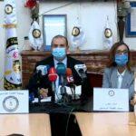 """الحمايدي يُعلن التوصل لـ""""اتفاق تاريخي"""" مع الحكومة ورفع اضراب القضاة"""