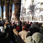جندوبة: 5 منظمات وطنية تُقرّ اضرابا عاما