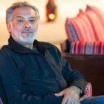 وسط تجاهل رسمي: اليوم يصل جثمان المخرج الراحل حاتم علي إلى دمشق