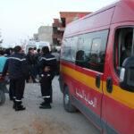 مدير الحماية المدنية بسوسة: مصرع عائلة كاملة اختناقا بالغاز