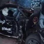 الرئاسة: سعيّد يأمر بنقل جريحي الحرس جوّا الى المستشفى العسكري