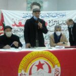 توزر: اتحاد الشغل يُقرّ إضرابا عاما