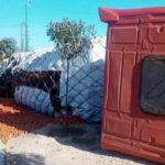 العاصمة: انقلاب شاحنة يتسبّب في اصطدام سيارات ويُعطّل حركة المرور