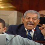 عويدات: يجب محاصرة العنف داخل البرلمان حتى لا يخرج للشارع