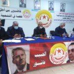 قفصة: اتحاد الشغل يُقرّ إضرابا عاما