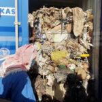 """شبكة """"تونس الخضراء"""" تستغرب من صمت السلطات على قضية النفايات الايطالية"""