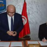توقيع اتفاق تحوّز وزارة الدفاع على مستشفى صفاقس الجديد
