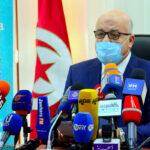 وزير الصحة : تونس تحصلت على موافقة من مخبر للحصول على مليوني جرعة من لقاح كورونا