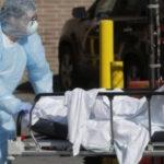 مستشار بايدن : أسوأ ما في وباء كورونا لم يحدث بعد