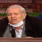 """بن أحمد: """"هناك انحدار رهيب للأخلاق بالبرلمان ...ماذا ستستفيدون منا لنناقش السياسة الدينية ؟ """""""