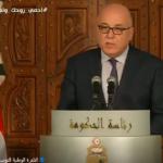 وزير الصحة: التمديد في حظر الجولان ومنع  احتفالات رأس السنة