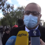 المشيشي: دعوات إقحام المؤسسة العسكرية في الحياة السياسية لا تمثل التونسيين