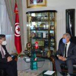 سفير الصين: نُولي اهتماما كبيرا لأمن تونس واستقرارها