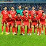 المنتخب التونسي يحافظ على مركزه في التصنيف العالمي