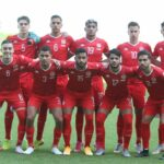 طاقم تحكيم جزائري لمباراة تونس وليبيا المصيرية