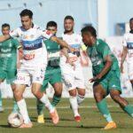 كأس الكنفدرالية: الاتحاد المنستيري يفوز على  أهلي طرابلس بثنائية