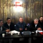 """في ذكرى اندلاع الثورة: الاعلان عن تأسيس """"حركة 17 ديسمبر"""""""