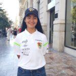 تبلغ 19 عاما: تعيين لاعبة كرة قدم في منصب نائبة وزير الرياضة البوليفي