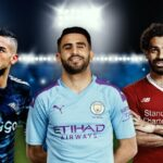 بينهم لاعب تونسي: 6 عرب في التشكيلة الافريقية المثالية لـ 2020 (صورة)