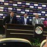 الفيفا يقرّر حلّ اتحاد الكرة المصري المؤقّت