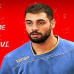 بطل للعالم للأصاغر يعزّز رسميا المنتخب التونسي لكرة اليد