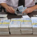 حسب تقرير دولي: الأموال المجمدة من البنك المركزي تمثل 0.6% فقط من التداولات النقدية المشبوهة بتونس...