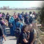 فرنانة: سجين سياسي سابق يقتحم مدرسة بسكين ويهدّد مُدرّسات وتلميذات بسبب الحجاب