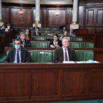 بعد المصادقة على 21 فصلا: البرلمان يُواصل مناقشة مشروع قانون المالية