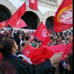 الرابطة: إضراب أعوان العدلية دخل منعرجا خطيرا باللجوء الى التساخير والتمديد في حالة  الطوارىء