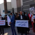 4 هياكل قضائية أعلنت مواصلة الاضراب: يوم غضب وطني للقضاة