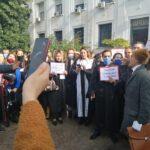 اليوم: توقيع اتفاق في رئاسة الحكومة ينهي إضراب القضاة