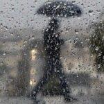 طقس اليوم: انخفاض ملحوظ  في درجات الحرارة وأمطار متفرقة ورعدية