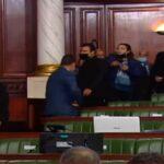 اليوم : جلسة عامة لادانة العنف الذي تعرض له نواب الكتلة الديمقراطية