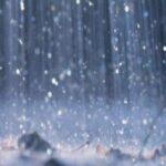 طقس اليوم: أمطار رعدية وثلوج وانخفاض ملحوظ في الحرارة