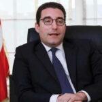 سليم العزابي يستقيل من الأمانة العامة لحزب تحيا تونس