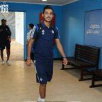 """الـ""""كاف"""" يوقف المصري إبراهيم حسن بسبب المنشطات"""