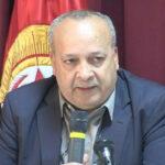 الطاهري: موقف سعيّد من مبادرة الاتحاد غير واضح