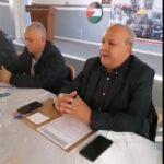 الطاهري: الاتحاد سيدافع عن مدنيّة الدولة  ورسالة الغنوشي فضفاضة