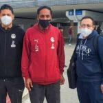 طبيب الفراعنة: منتخب الأواسط لم يتعرّض لمؤامرة في تونس
