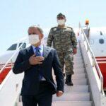 يومان بعد تهديدات حفتر: وزير دفاع تركيا ورئيس أركان الجيش يصلان الى ليبيا
