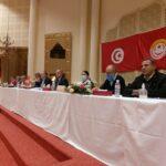 اتحاد الشغل: الميزانية لا تستجيب لتطلّعات الشعب وجاءت لخدمة لوبيات وأقلية متنفّذة