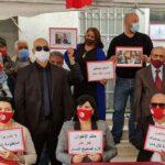 """كتلة الدستوري الحرّ تحمّل كاتب عام الحكومة مسؤولية عدم حلّ فرع """"اتحاد العلماء المسلمين بتونس"""""""