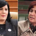 عبير موسي تُطالب بتكليف طبيب البرلمان بتقديم تقرير لمكتب المجلس عن الوضع الصحي لعبو