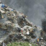 مافيا النفايات تضرب مُجدّدا وسط صمت مُريب من طرف الوكالة