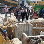 الصوناد: اضطراب وانقطاع في توزيع الماء لمدة شهر بـ 4 ولايات و6 معتمديات