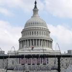الولايات المتحدة: انتحار ضابطين شاركا في صدّ الهجوم على الكونغرس