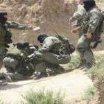 وزارة الدفاع: جرح عسكري إثر انفجار لغم  بمرتفعات الكاف