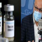 الهاشمي الوزير: تونس لم تعتمد حاليّا شهادة تثبت تلقي التلقيح المضاد لكورونا